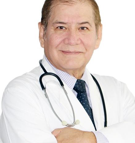 Dr. José Luis Hernández Ortega