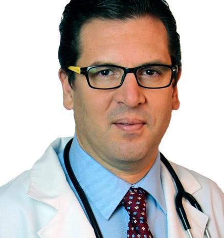 Dr. Jorge Alberto Riancho Guzmán